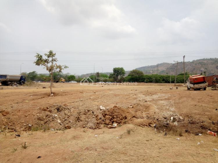 1 Hectares of Land, By Market, Mabuchi, Abuja, Commercial Property for Sale