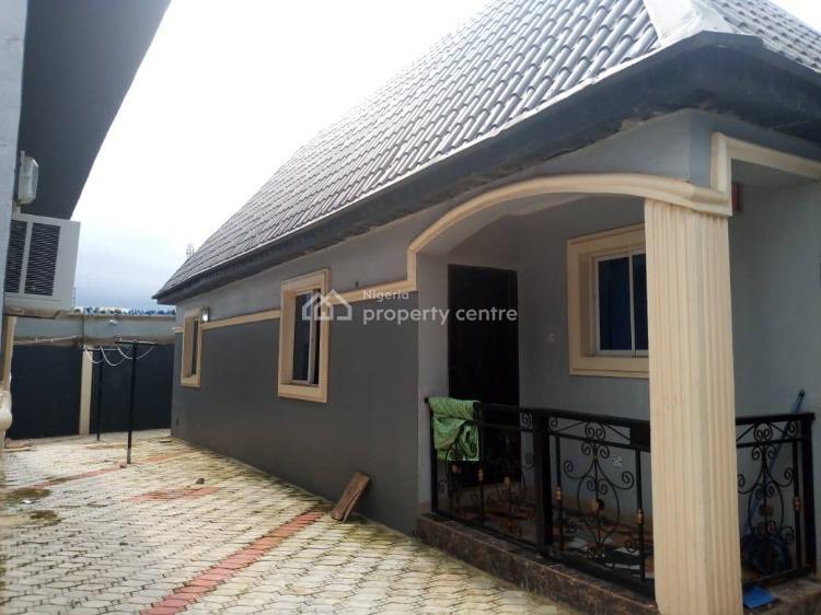 4 Bedroom Duplex with 3bedroom B/q, Itamaga Ikorodu, Ikorodu, Lagos, Detached Duplex for Sale