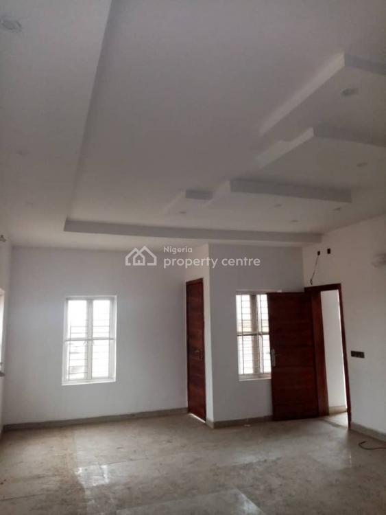 4 Bedroom Detached Duplex (all Ensuite) with a Room Boys Quarter, Gra, Magodo, Lagos, Detached Duplex for Sale