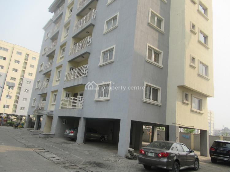 2 Bedroom Furnished Flat, Prime Water View Estate, Lekki Phase 1, Lekki, Lagos, Flat for Rent