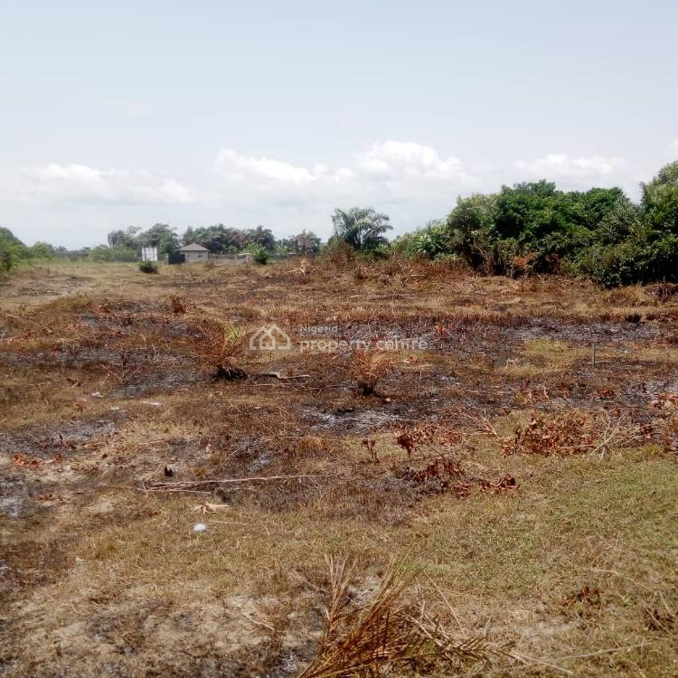 Own 100% Dry Land with 48 Months Payment Plan, Okun-oje, Bogije, Lekki, Lagos, Residential Land for Sale