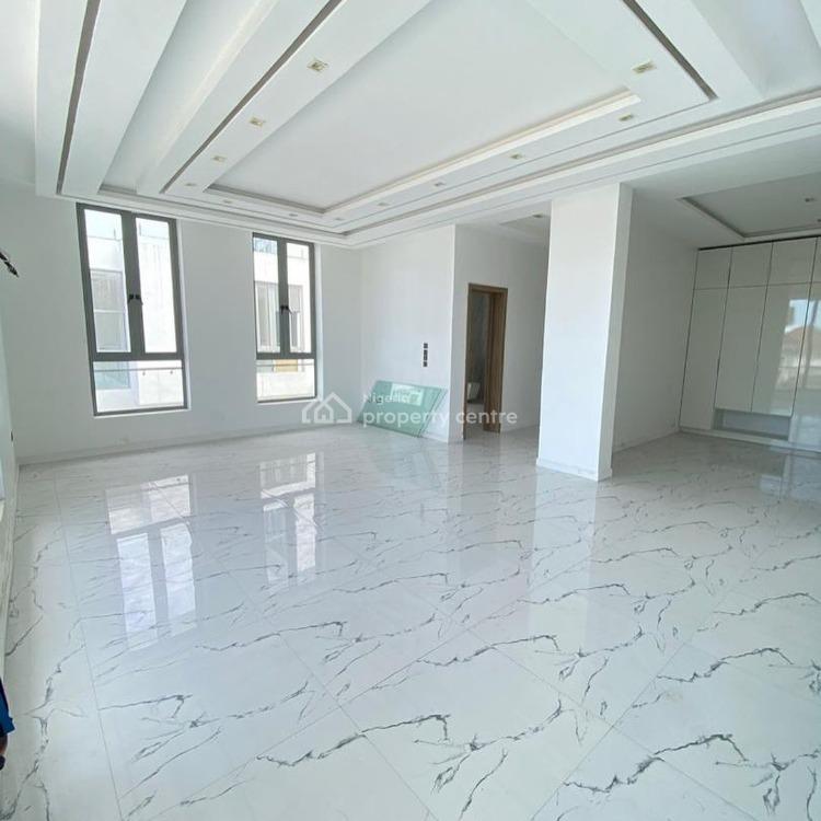 Luxury 5 Bedroom Duplex with Bq, Pinnock Beach Estate, Osapa, Lekki, Lagos, Semi-detached Duplex for Sale