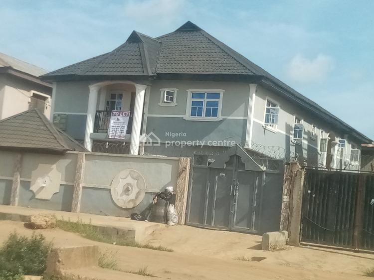 Executive Two Bedroom Apartment, Isheri-egbeda, Isheri Olofin, Alimosho, Lagos, Mini Flat for Rent