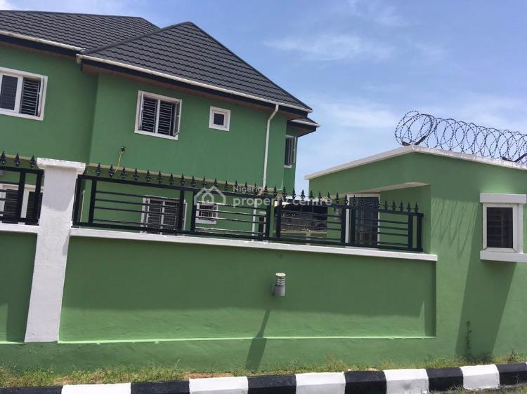 3 Bedrooms Flat, Seaside Estate, Badore, Ajah, Lagos, Flat for Rent
