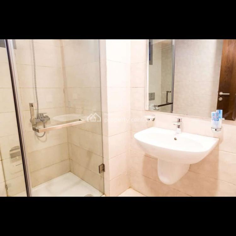 Luxury 3 Bedroom, 1412 Ahmadu Bello Way, Victoria Island Extension, Victoria Island (vi), Lagos, Flat Short Let
