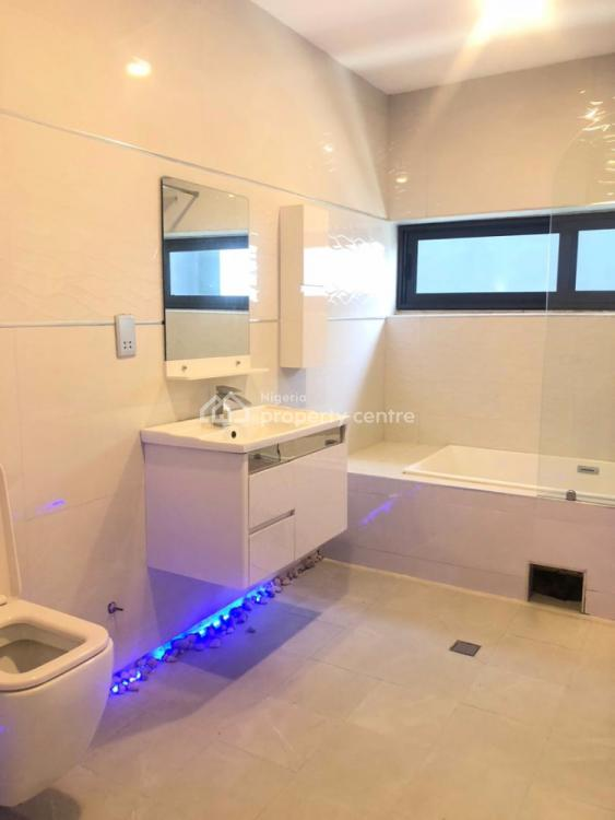 5 Bedroom Duplex, Banana Island, Ikoyi, Lagos, Terraced Duplex for Sale