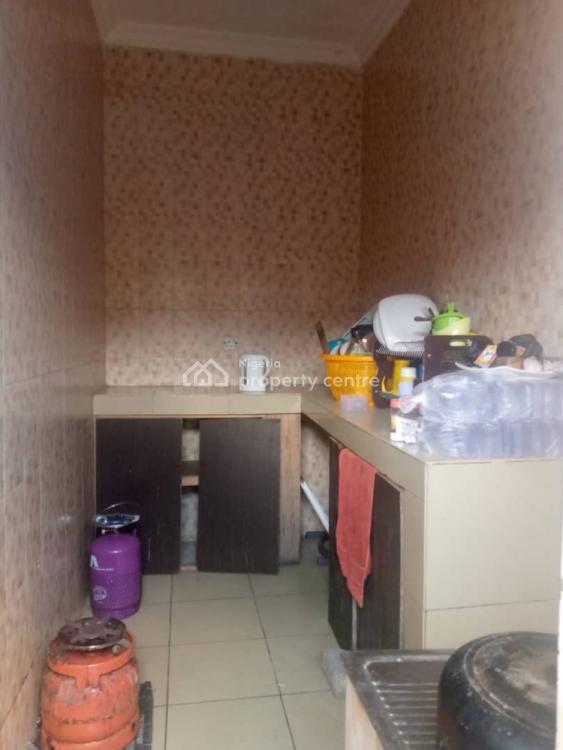 Room Bq, Agungi, Lekki, Lagos, Flat for Rent