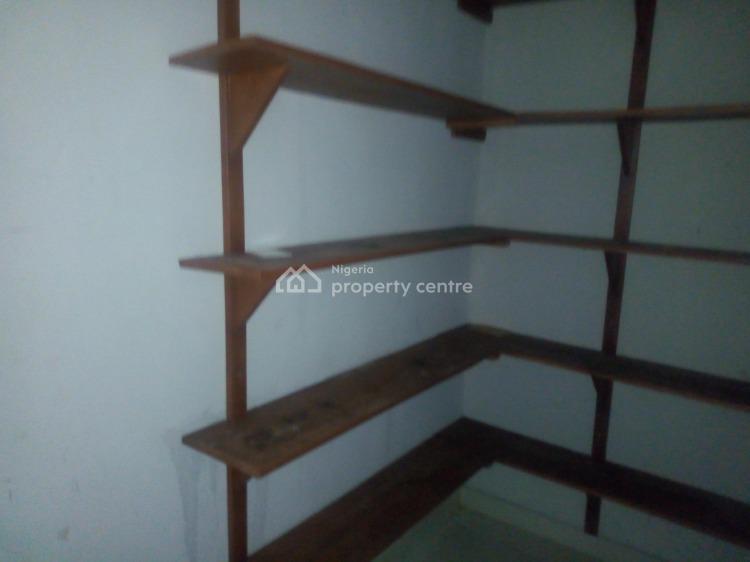 Unique 4 Bedroom Flat, Onike, Yaba, Lagos, Flat for Rent