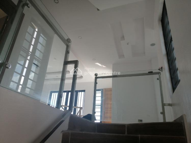 Newly Built 5 Bedroom Fully Detached, Oniru, Victoria Island (vi), Lagos, Detached Duplex for Sale