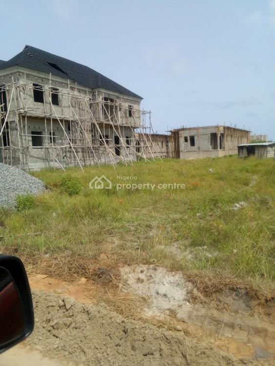 C of O Land in Amen Estate, Amen Estates, Eleko, Ibeju Lekki, Lagos, Residential Land for Sale