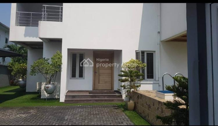 Lovely 5bedroom Detached Duplex for Outright Purchase, Off Admiralty Way, Lekki Phase 1, Lekki, Lagos, Detached Duplex for Sale