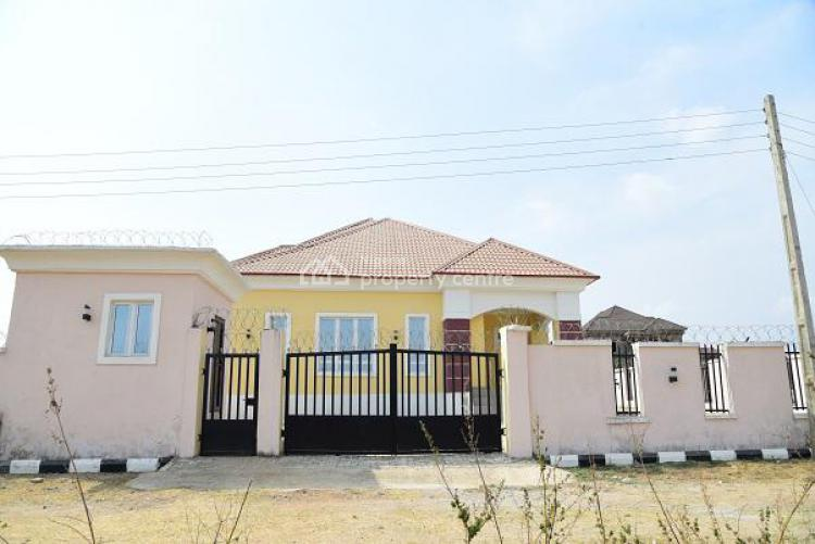 Land for Terrace Units Broadview Estate with Excellent Amenities., Idu Industrial, Abuja, Residential Land for Sale
