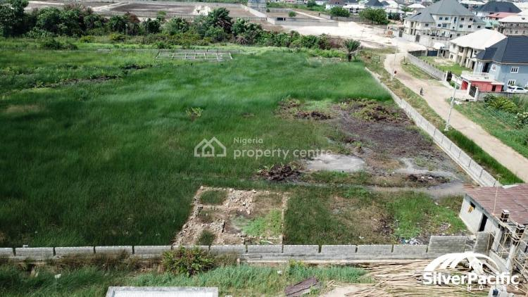 Trillion Park Esate, Alatishe Town, Bogije, Ibeju Lekki, Lagos, Mixed-use Land for Sale