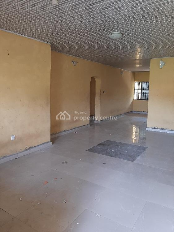 Newly Built 2 Bedroom Flat. Just 2 in The Compound, Oke Ira, Close to Joniath Hotel Road, Oke Ira, Ajah, Lagos, Semi-detached Bungalow for Rent