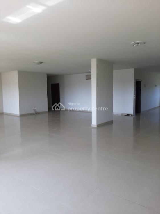 Spacious 4 Bedroom Penthouse with Gym Swimming 2, Glover Road, Old Ikoyi, Ikoyi, Lagos, Terraced Duplex for Rent