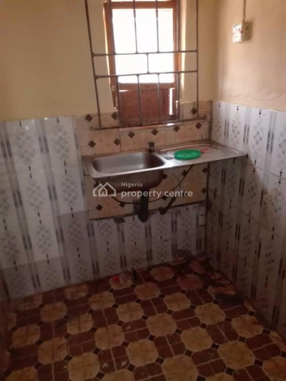Clean Mini Flat, All Tiled, Gated with Carpark in a Mini Estate, Ori-oke, Ogudu, Lagos, Mini Flat for Rent