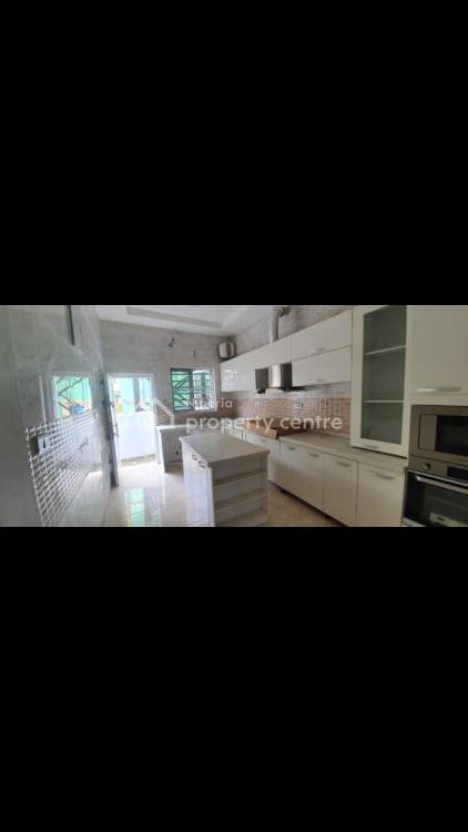 Luxury 4 Bedroom Terraced Duplex in a Secured Estate, 25 Atlantic Point Estate Lbs, Ajah, Lagos, Terraced Duplex for Rent