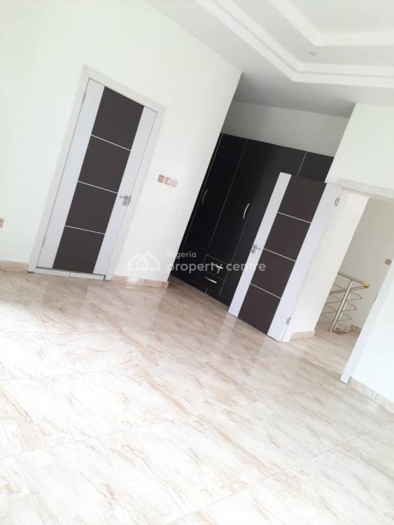Fully Serviced 4bedroom Luxury Semi Duplex with Bq, Lagos Business School, Ajah, Lagos, Semi-detached Duplex for Sale