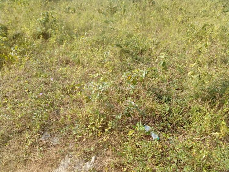 Land, Ewu Abiye Oreta Road ., Igbogbo, Ikorodu, Lagos, Residential Land for Sale