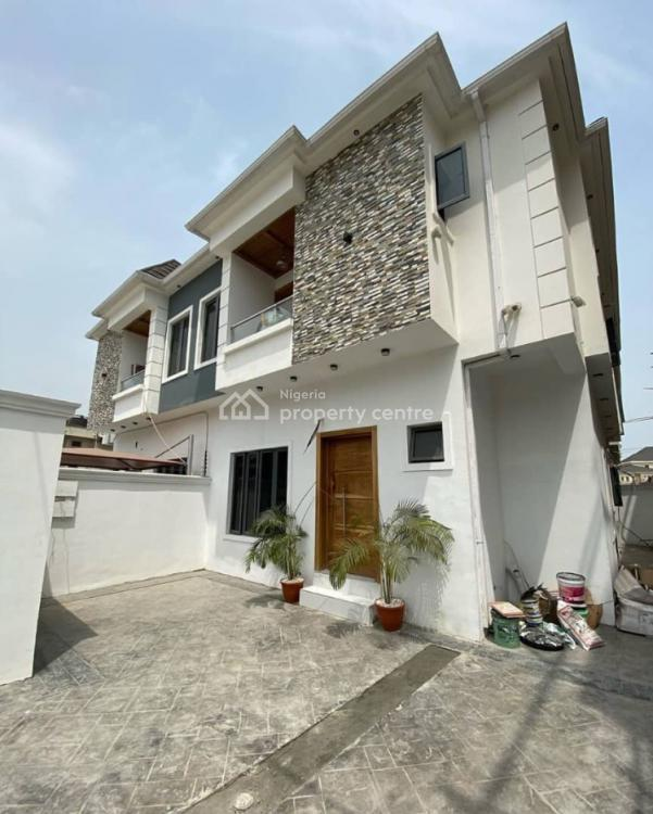 Brand New Luxury 2 Bedroom Apartment, 12 Palm City Estate, Ajah, Lagos, Flat for Rent