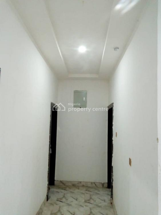Brand New Luxury Mini Flat, 14 Dove Garden Estate, Ajah, Lagos, Mini Flat for Rent