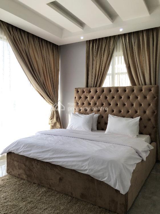 Luxury Semi Detached 5bedroom House, Oniru, Victoria Island (vi), Lagos, Semi-detached Duplex Short Let