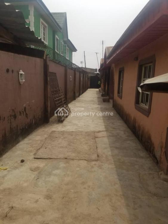 2nos Each of 2bedroom, 3bedroom and Shops on a Full Plot of Land., Ikotun, Lagos, Block of Flats for Sale