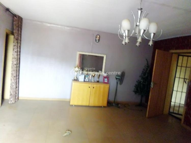 Nice 4 Bedroom, Aina Street, Off Grammar School, Ojodu, Lagos, Flat for Rent