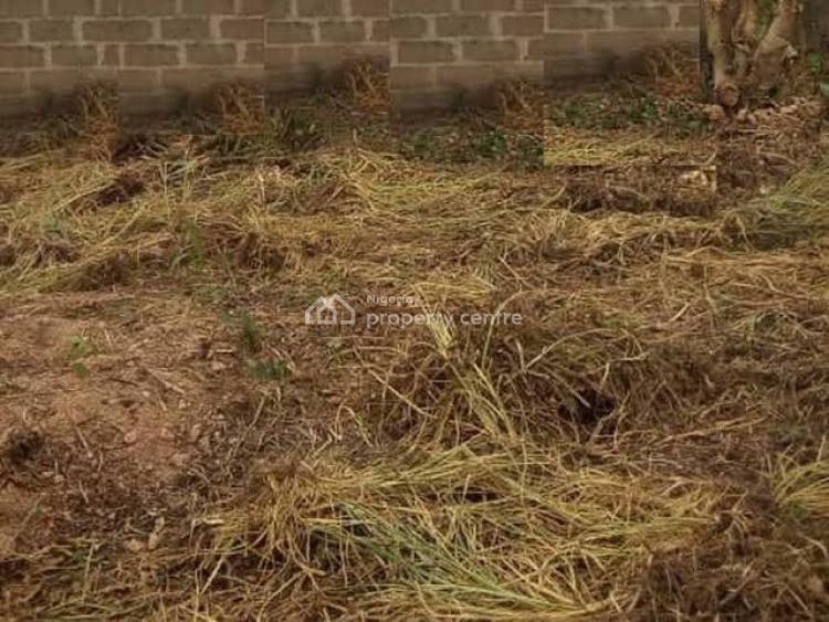 Strategic 400sqm Land, Just Behind Zenith Bank., Osapa, Lekki, Lagos, Residential Land for Sale