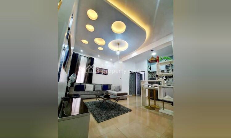 Sweetly Furnished 1 Bedroom Apartment, Lekki Phase 1, Lekki, Lagos, Mini Flat Short Let