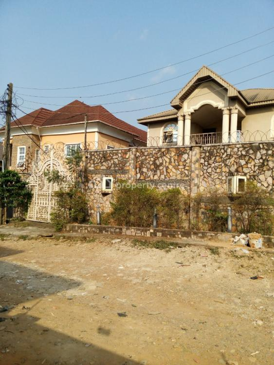 5 Bedroom Duplex, All Room Ensuite, and 2 Nos of 3bedroom Flat, Magodo Isheri Phase1, Gra, Magodo, Lagos, Block of Flats for Sale
