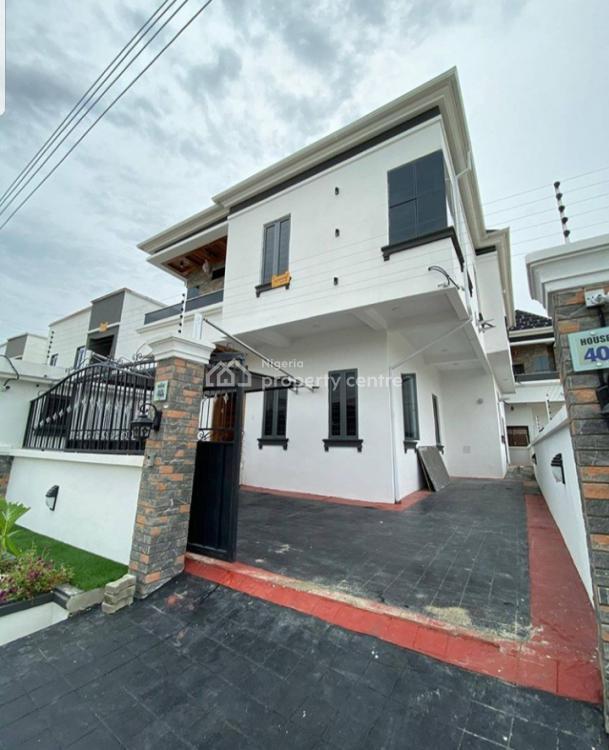 Luxury 5 Bedroom Detached Duplex with Bq, Ikota, Lekki, Lagos, Detached Duplex for Sale