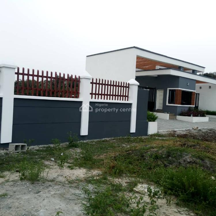 Plots of Land Beautiful Westbury Estate with Excellent Facilities, Bogije, Ibeju Lekki, Lagos, Residential Land for Sale