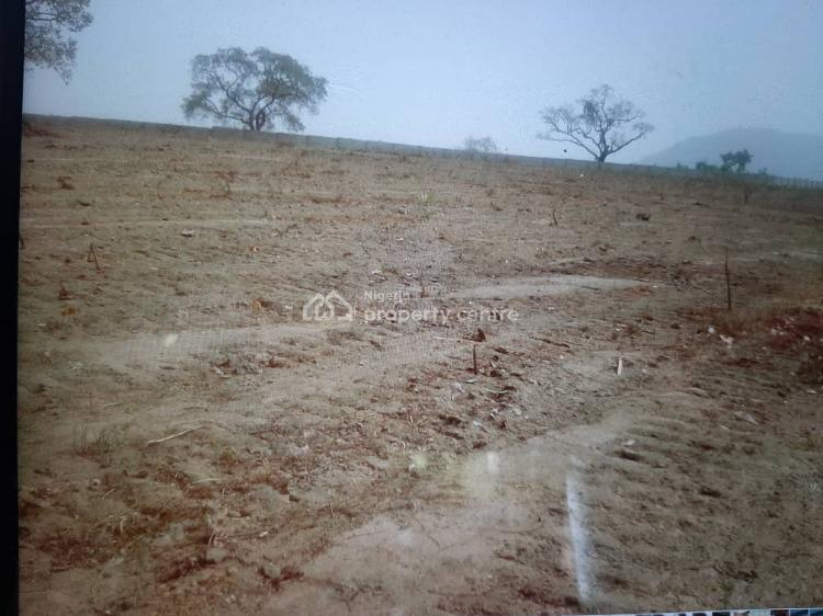 Plots of Land in Luxury Estate with Amenities and Good Title, Gwagwalada, Abuja, Residential Land for Sale