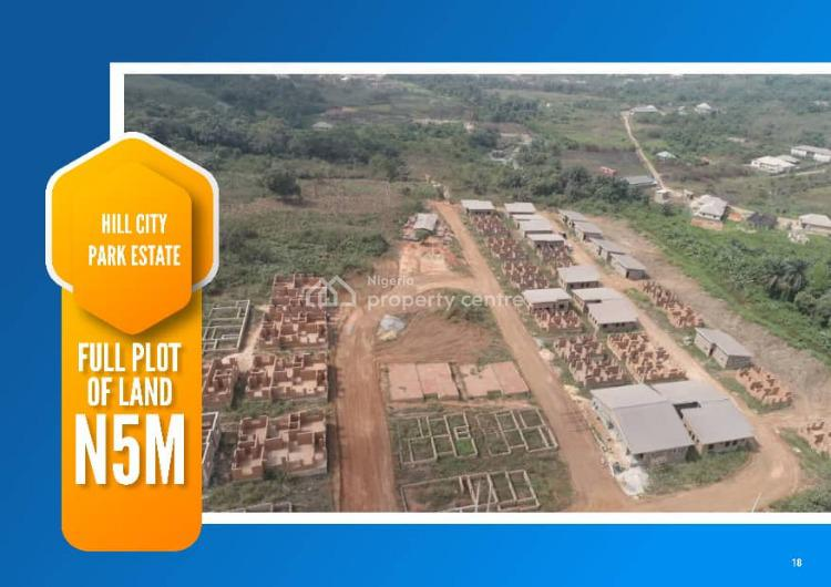 Plots of Land Friendly Estate with Excellent Amenities, Mowe Ofada, Ogun, Residential Land for Sale