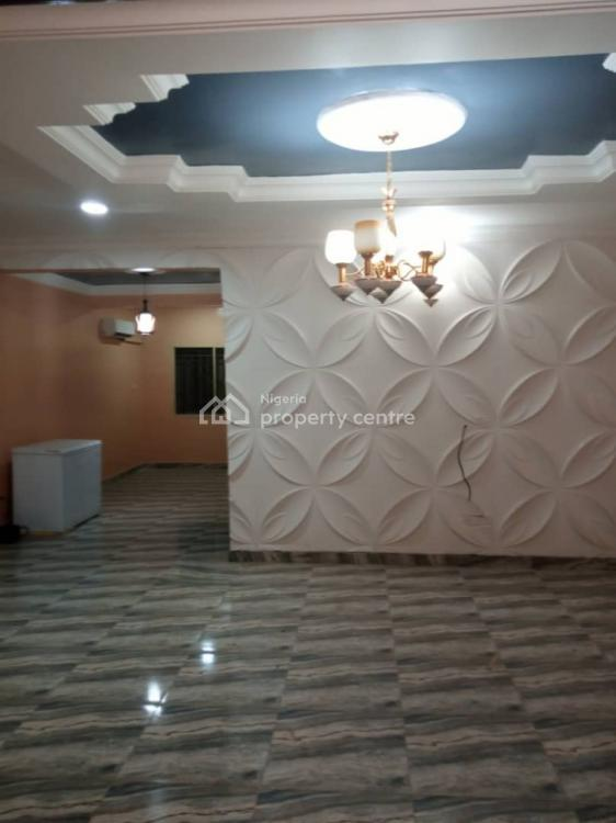 Furnished and Serviced 3 Bedrooms Apartment, Upstairs, Good News Estate, Sangotedo, Ajah, Lagos, House for Rent