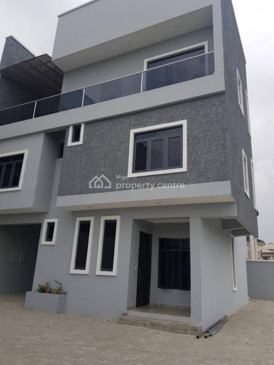 4  Bedroom Luxury Duplex, Oniru, Lekki, Lagos, House for Sale