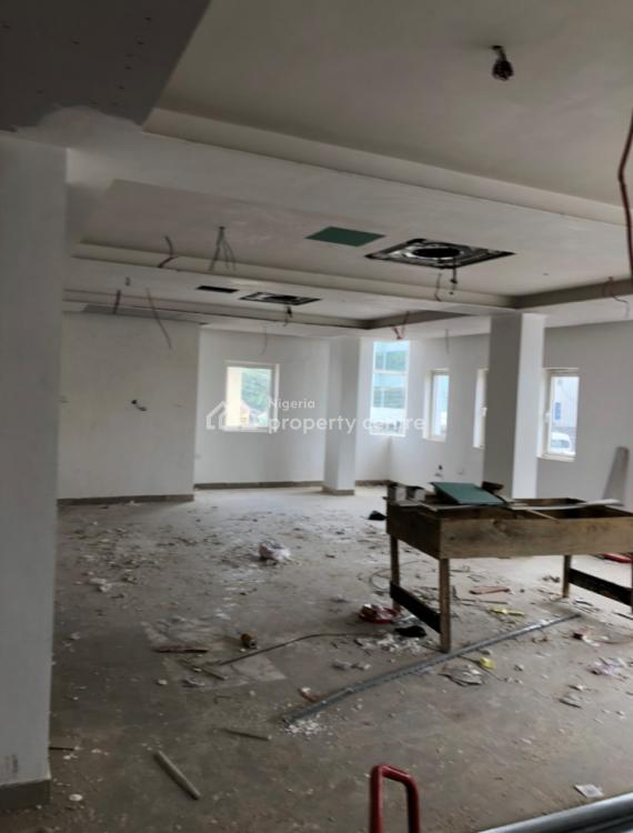 Open Floor Office Space, Fully Air-conditioned, Allen, Ikeja, Lagos, Office Space for Rent