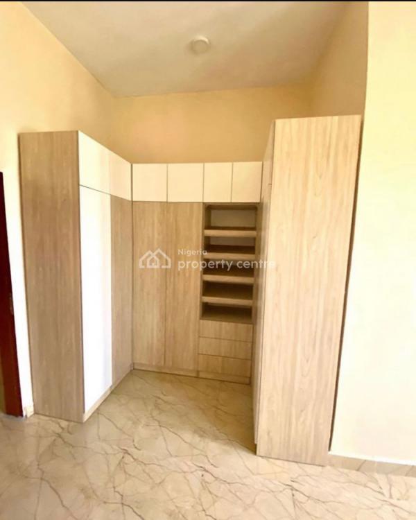 Wonderful 4 Bedroom Duplex for Small Money, Chevron, Lekki Phase 2, Lekki, Lagos, Semi-detached Duplex for Sale