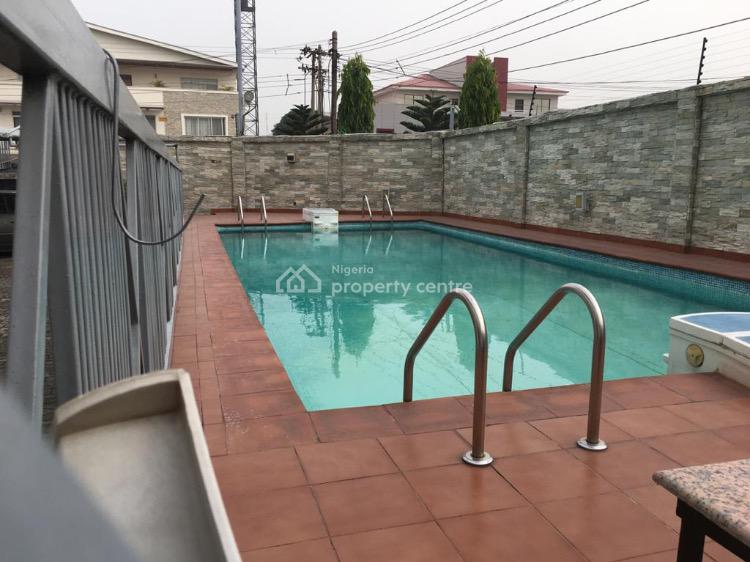 Luxury 5 Bedroom Semi-detached House with a Penthouse, Off Admiralty Way, Lekki Phase 1, Lekki, Lagos, Semi-detached Duplex for Rent