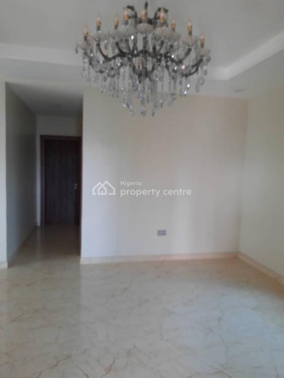 Exquisite 5 Bedroom Detached Duplex & a Room Bq, Guzape District, Abuja, Detached Duplex for Sale