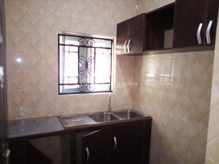 Brand New 1 Bedroom, Rangeview Estate, Dawaki Extension, Gwarinpa, Abuja, Mini Flat for Rent
