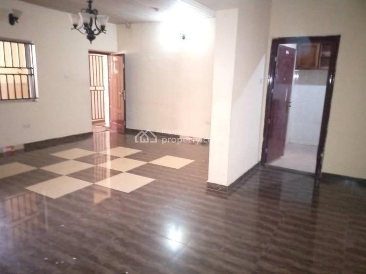 3 Bedroom Ground Floor Apartment, Canal West Estate, Osapa, Lekki, Lagos, Flat for Rent