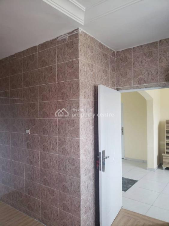 Brand New, Silver Land Estate, Sangotedo, Ajah, Lagos, Flat for Rent