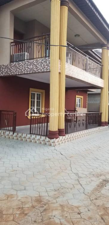 For Rent 3 Bedroom Flat Opic Isheri North Lagos 3