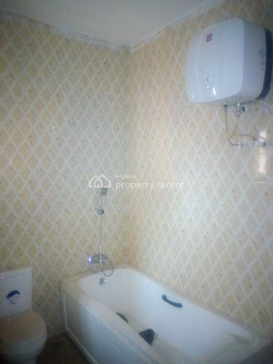 Standard 3 Bedroom Ensuite, Olambe, Ifo, Ogun, Flat for Rent