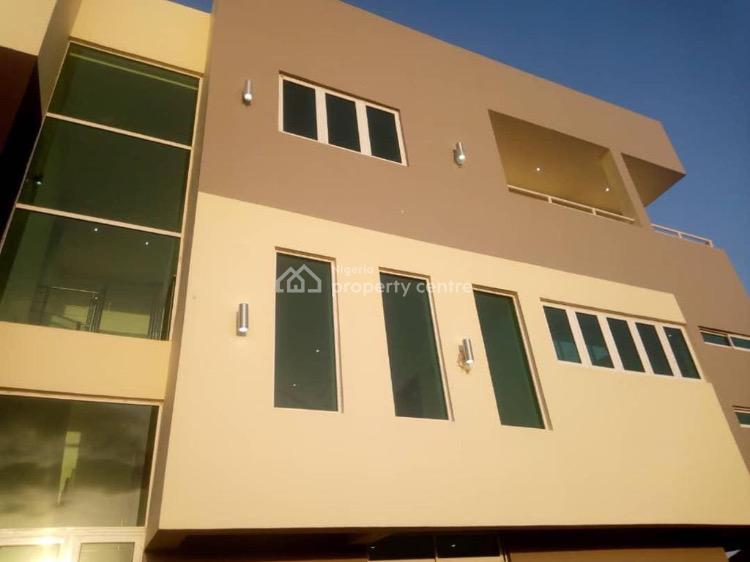 4 Bedroom Terrace Duplex + Maids Room, Grenadines Resort, Katampe (main), Katampe, Abuja, Terraced Duplex for Sale