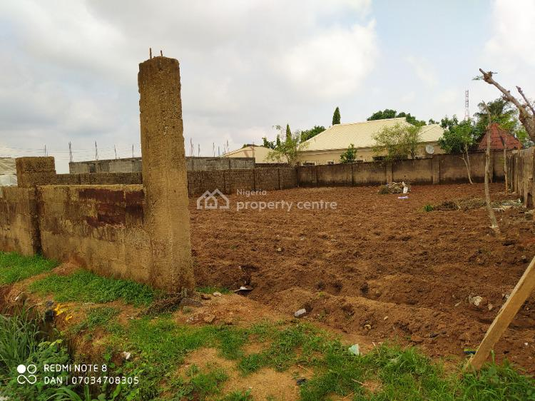 Residential Plot Buildable and Liveable, Dawaki, Gwarinpa, Abuja, Residential Land for Sale
