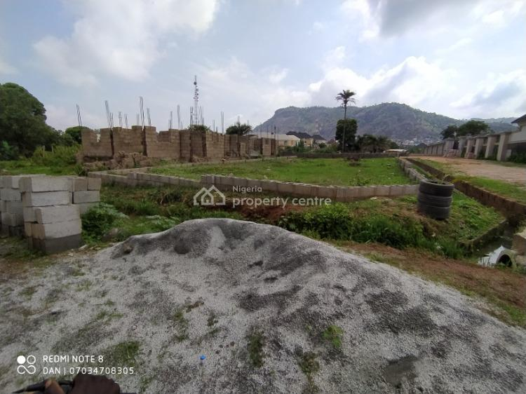 Residential Plot of Land Buildable and Liveable, Dawaki, Gwarinpa, Abuja, Residential Land for Sale