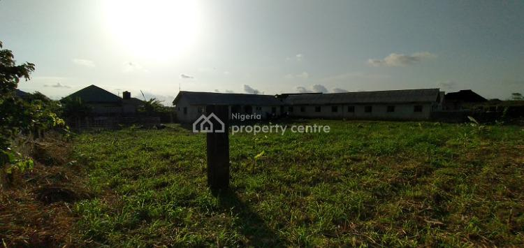 Ten Units of Mini Flat and One Unit of 3 Bedroom Flat on on Acre of Land, Igbe Laara Area, Ikorodu, Lagos, Block of Flats for Sale